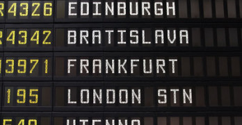 Billigflüge nach London – Stansted, Gatwick, Luton und Heathrow