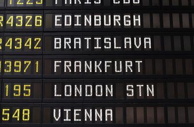 billigflug london stansted