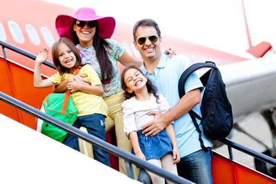 familie pauschalreise