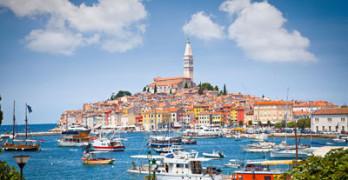 Ferienhäuser in Kroatien – Rab, Krk und Brac