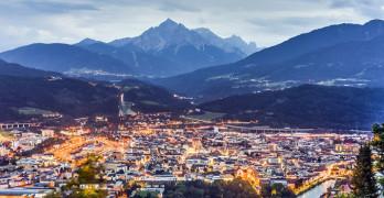 Innsbruck entdecken: Die besten Pauschalangebote
