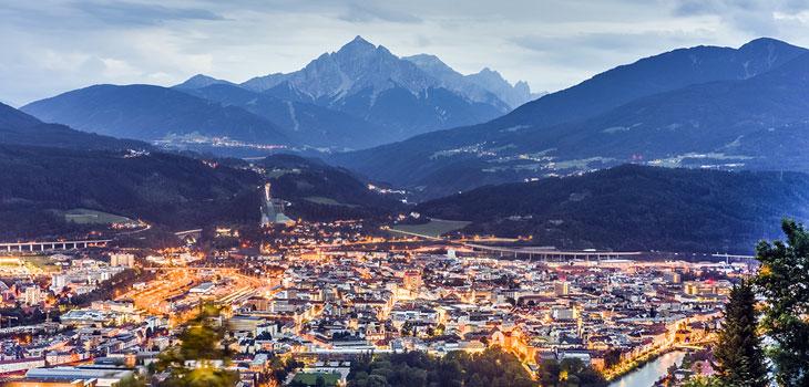 Innsbruck-Nordkette