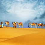 Marokko – Einreise, Visum, Sicherheit, Essen und Klima