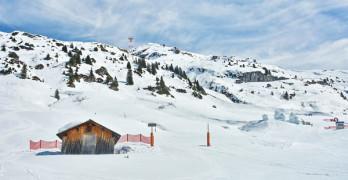 Skiurlaub am Arlberg – Pisten und Unterkünfte am Arlberg